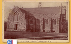 St John's Episcopal Pleasantville